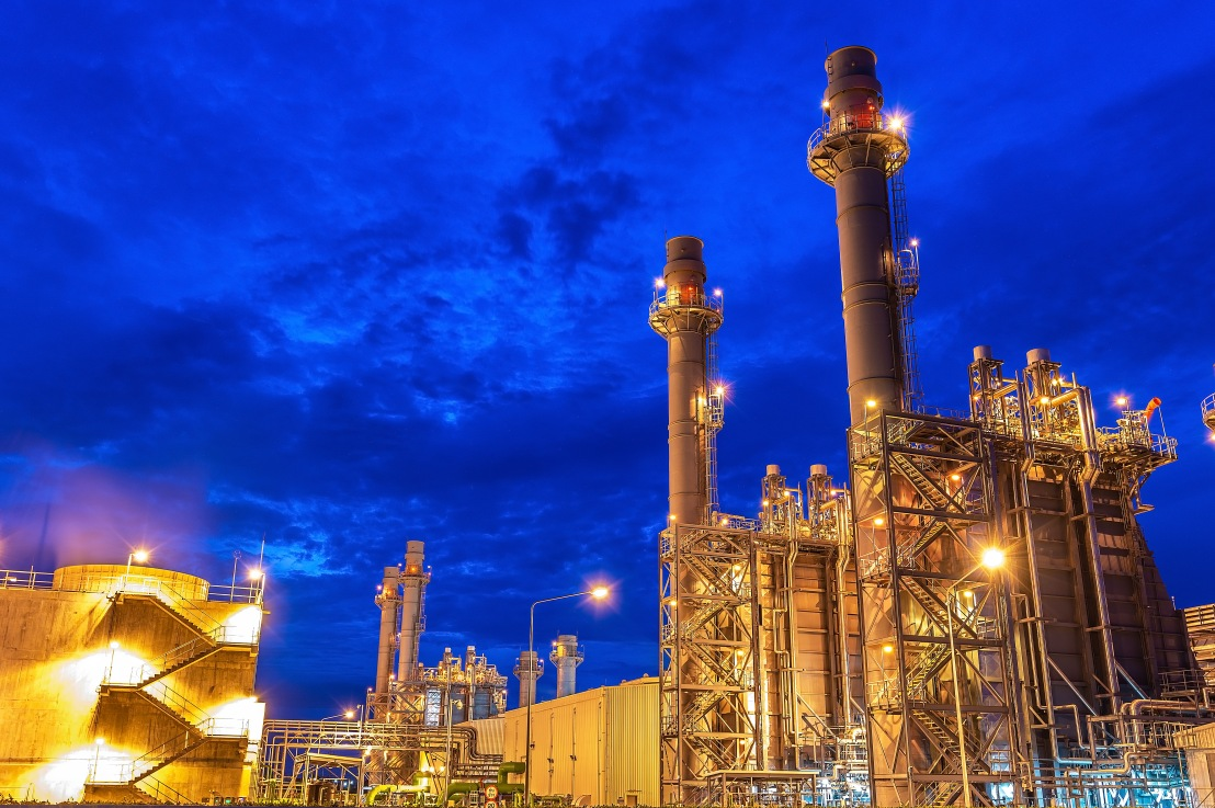 Final EIS Issued for Texas LNG Project