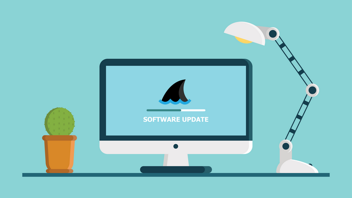 TariffShark Software Update Available Now