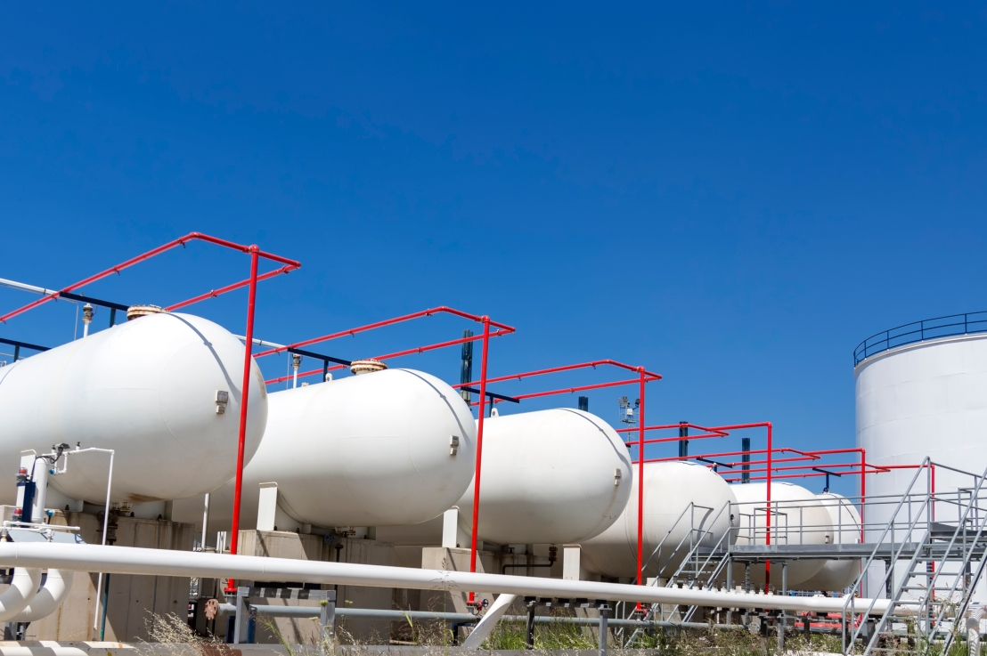 FERC Announces Dispute Resolution Process for Midwest Propane Situation
