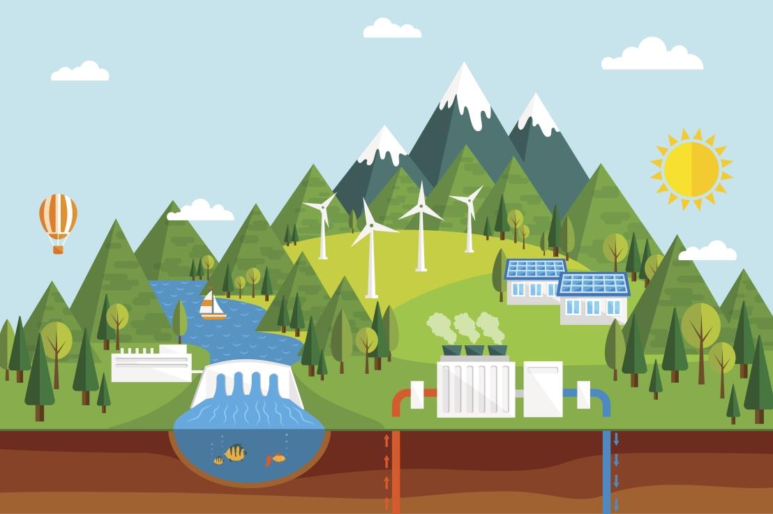 FERC Issues Final EIS for the Bucks Creek HydropowerProject